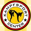 LOGO Kampfsport Center Wuerzburg