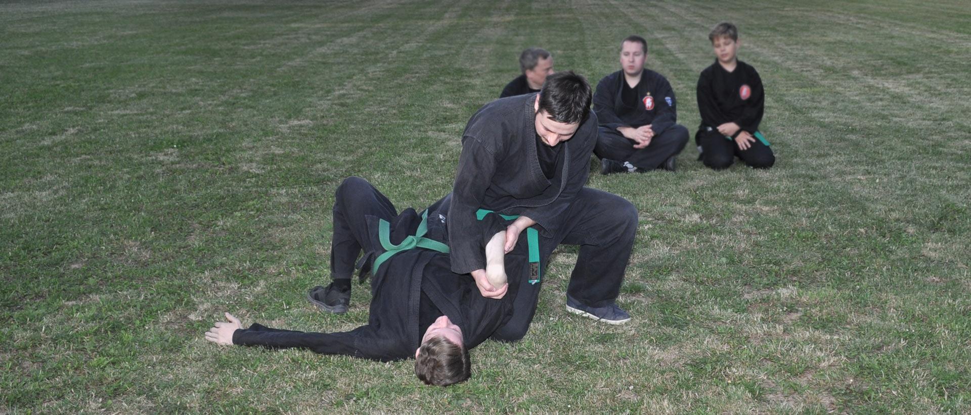 Kampfsport Würzburg
