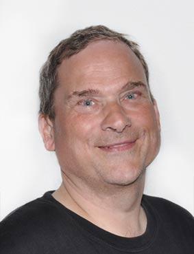 Volker Leuchtweis